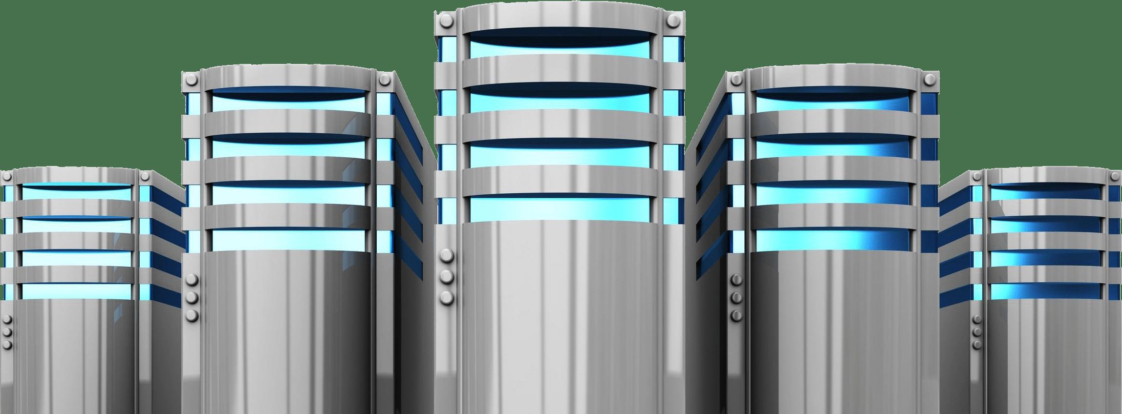 Vector Servers