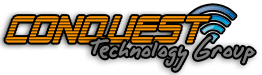 Conquest Technology Group | IT Solutions Provider Logo