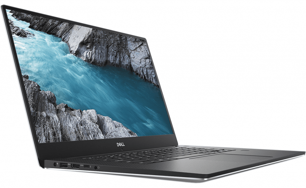 Dell XPS - Financing