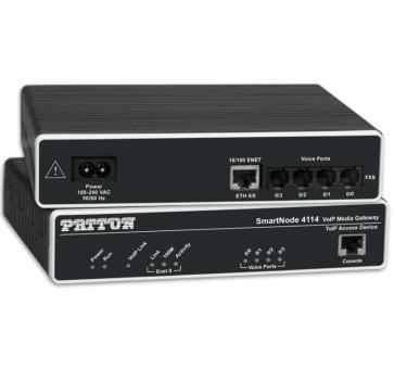 Patton 4114 JS EUI Gateway image