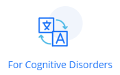 Cognitative icon