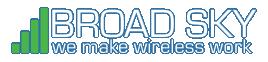 Broad Sky Logo