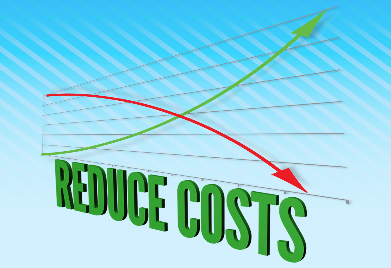 Reduce IT Costs