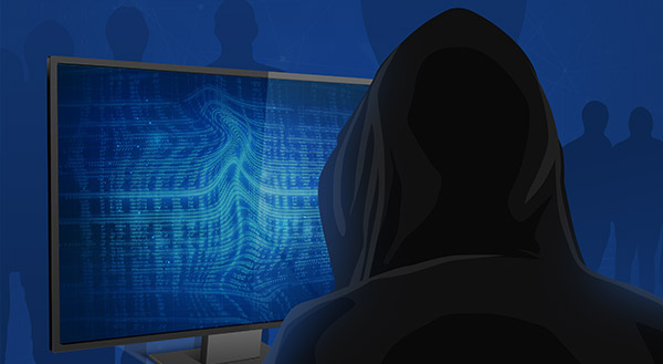 cyberattackers putt your business at risk