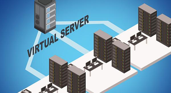 5 Virtualization Benefits
