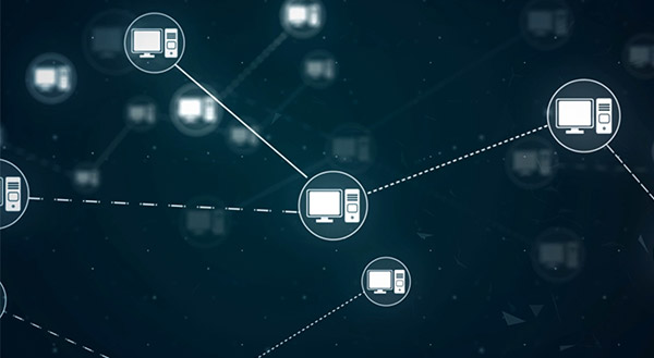 advantages of a VLAN