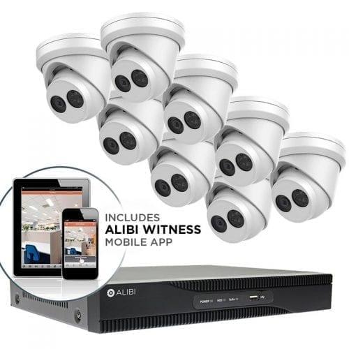 Surveillance Bundle