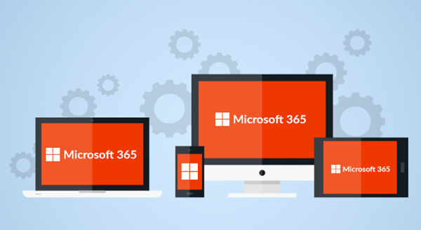 Microsoft 365 for Small Business