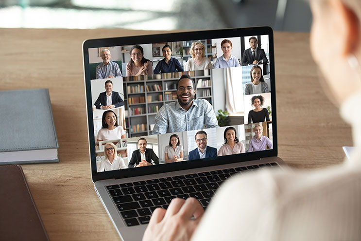 Managing Your Remote Workforce