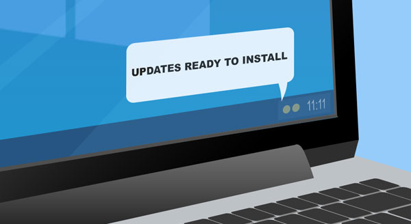 Outsource your System Updates