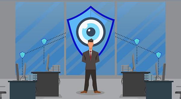 Zero-Trust Network Access