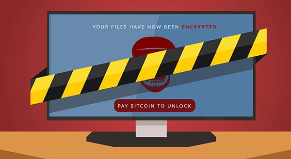 ransomware victim