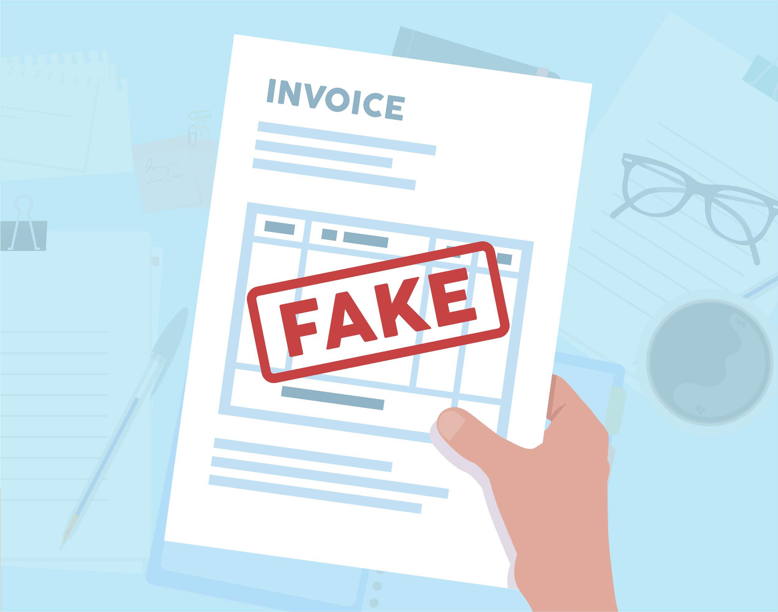 Fake Invoice Attacks