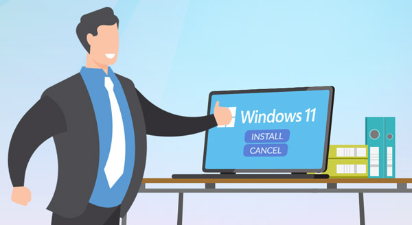 Windows 11 is coming should you upgrade